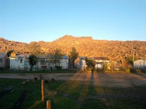 Eselbank Village